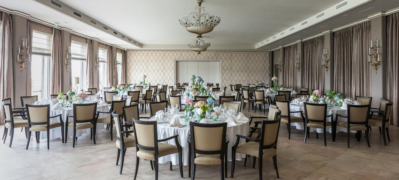 Ameron Bonn Hotel Königshof 4