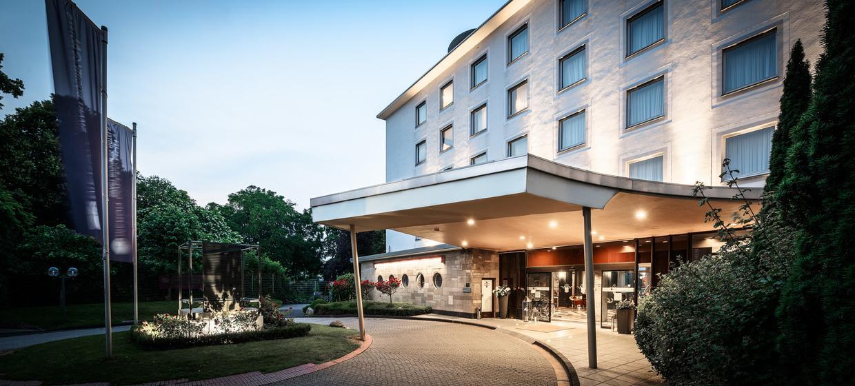 Ameron Bonn Hotel Königshof 15