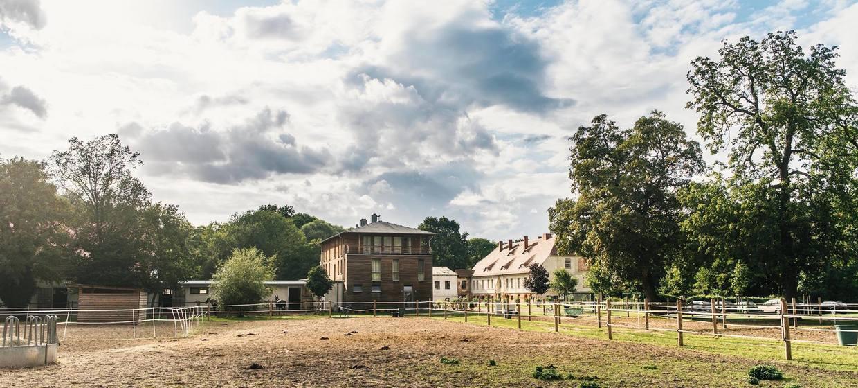 Landgut Schönwalde 3