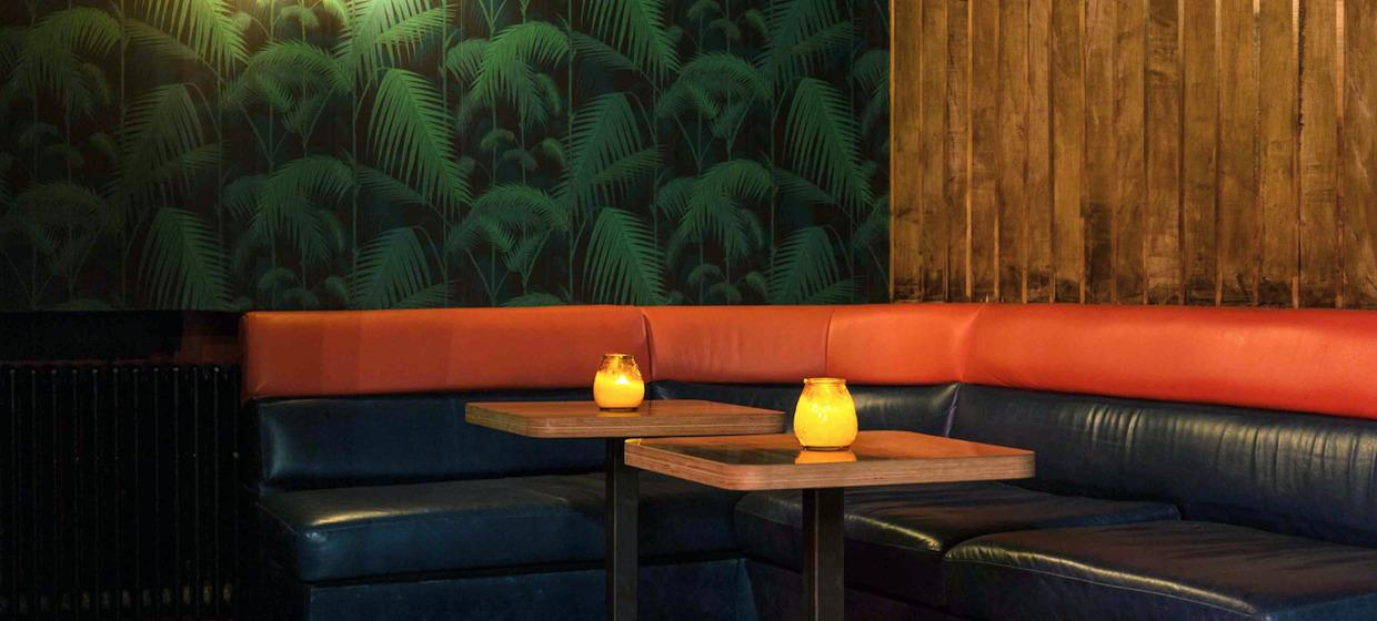 East London Bar with Cool Private Spaces  5