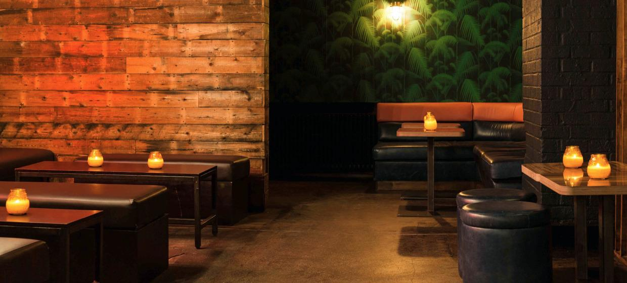 East London Bar with Cool Private Spaces  6