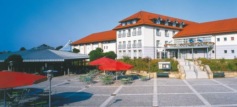 Victor's Residenz-Hotel Teistungenburg 20