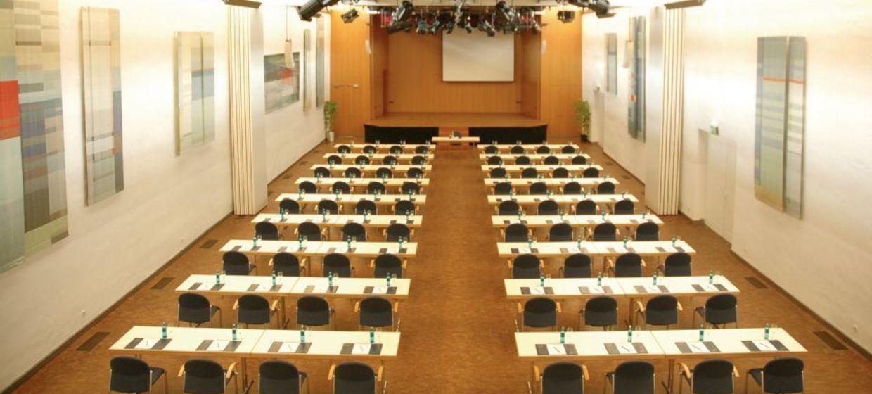 Victor's Residenz-Hotel Teistungenburg 10