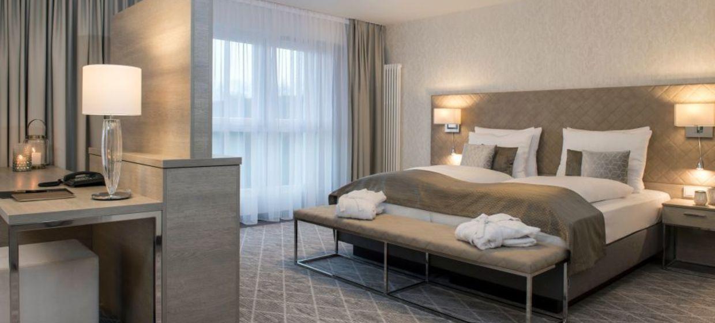 Victor's Residenz-Hotel Teistungenburg 12