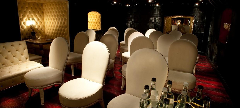 Exclusive Covent Garden Venue  8