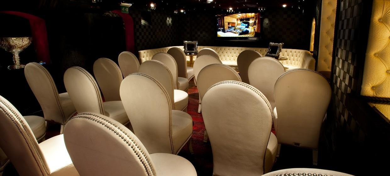 Exclusive Covent Garden Venue  5