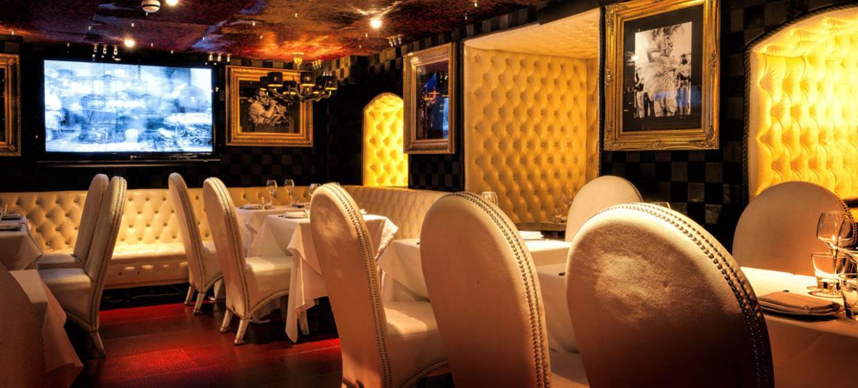 Exclusive Covent Garden Venue  9