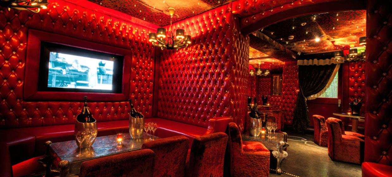 Exclusive Covent Garden Venue  3