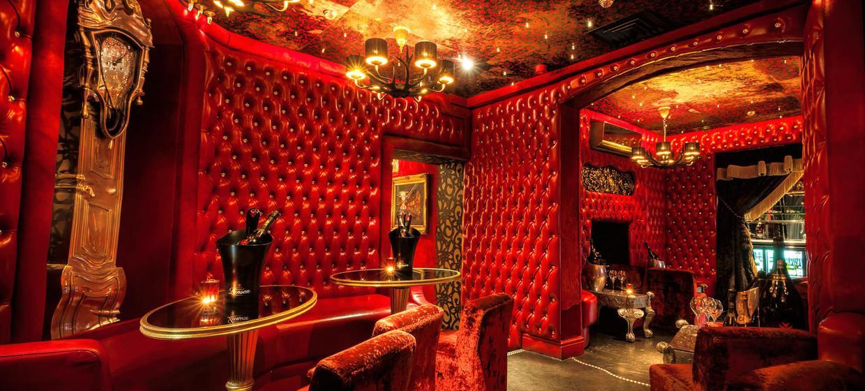 Exclusive Covent Garden Venue  6