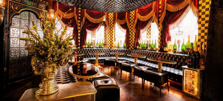 Exclusive Covent Garden Venue  2