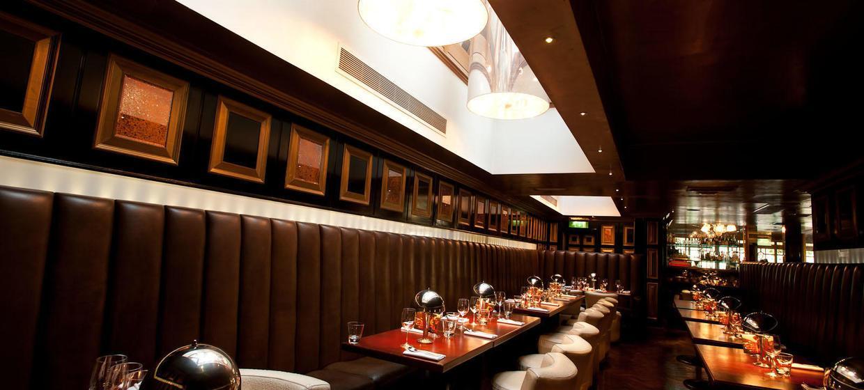 Award Winning Luxury Venue  8