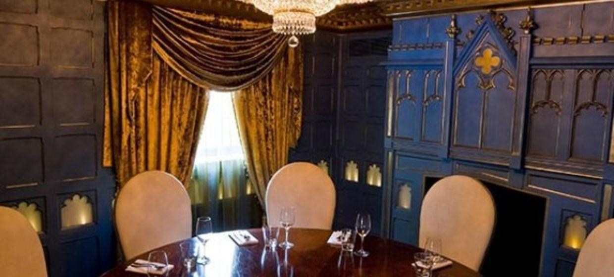 Decadent Hotel and Event Spaces nearby to London 4