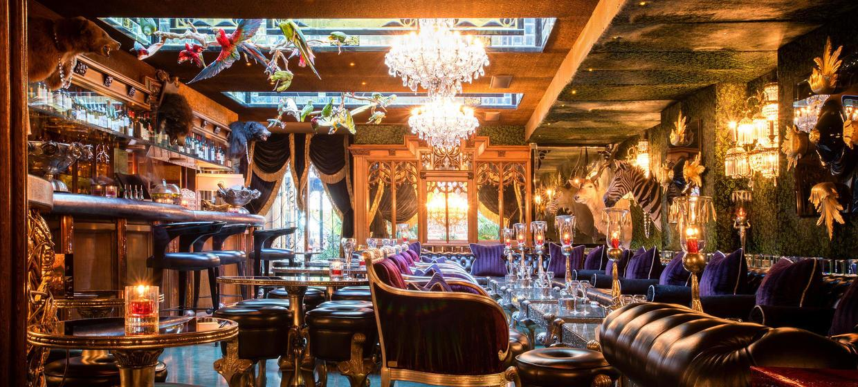Decadent Hotel and Event Spaces nearby to London 2