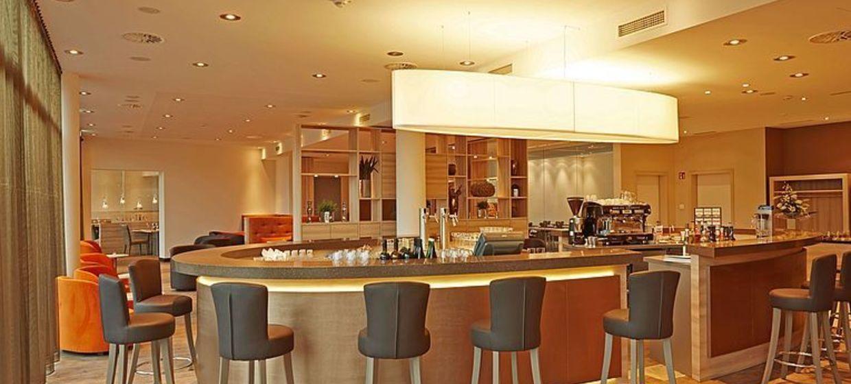 The Rilano Hotel Cleve City 5