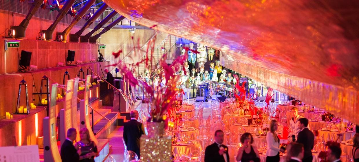 An Iconic and World-renowned Event Space 3