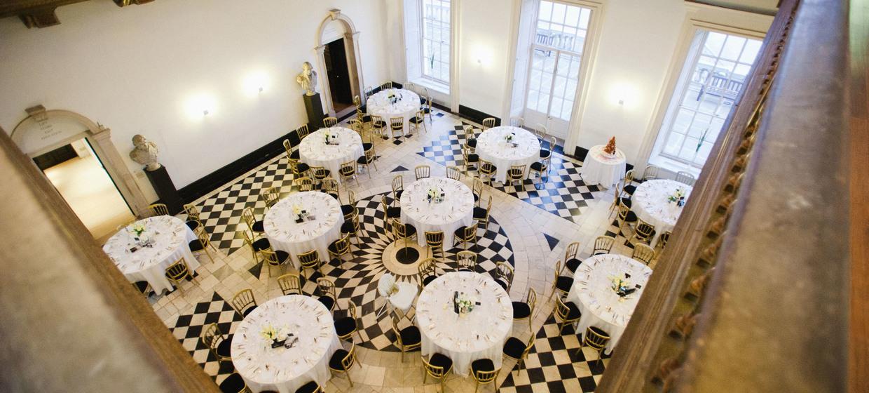 Elegant Former Royal Residence  2