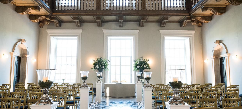 Elegant Former Royal Residence  1
