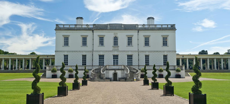 Elegant Former Royal Residence  7