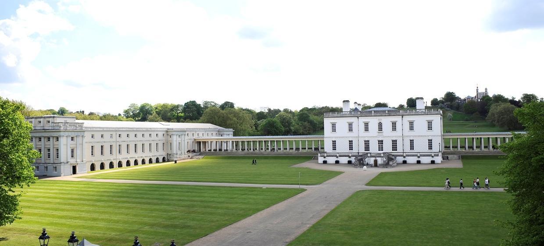 Elegant Former Royal Residence  5