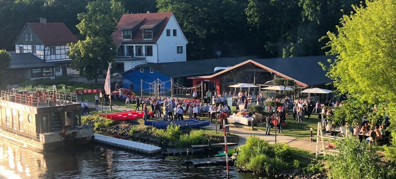 Söhnel Werft Eventlocation Bootshaus  3