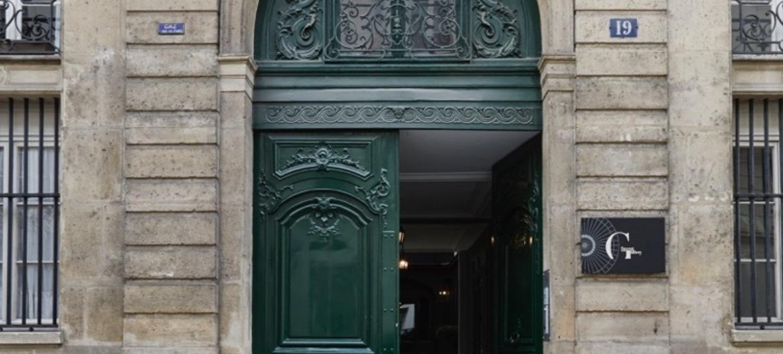 Secret Gallery 5