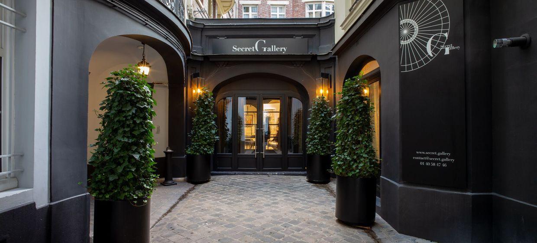 Secret Gallery 6