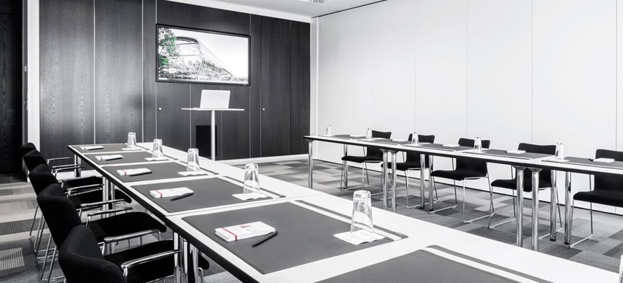 Audi Forum Neckarsulm 4