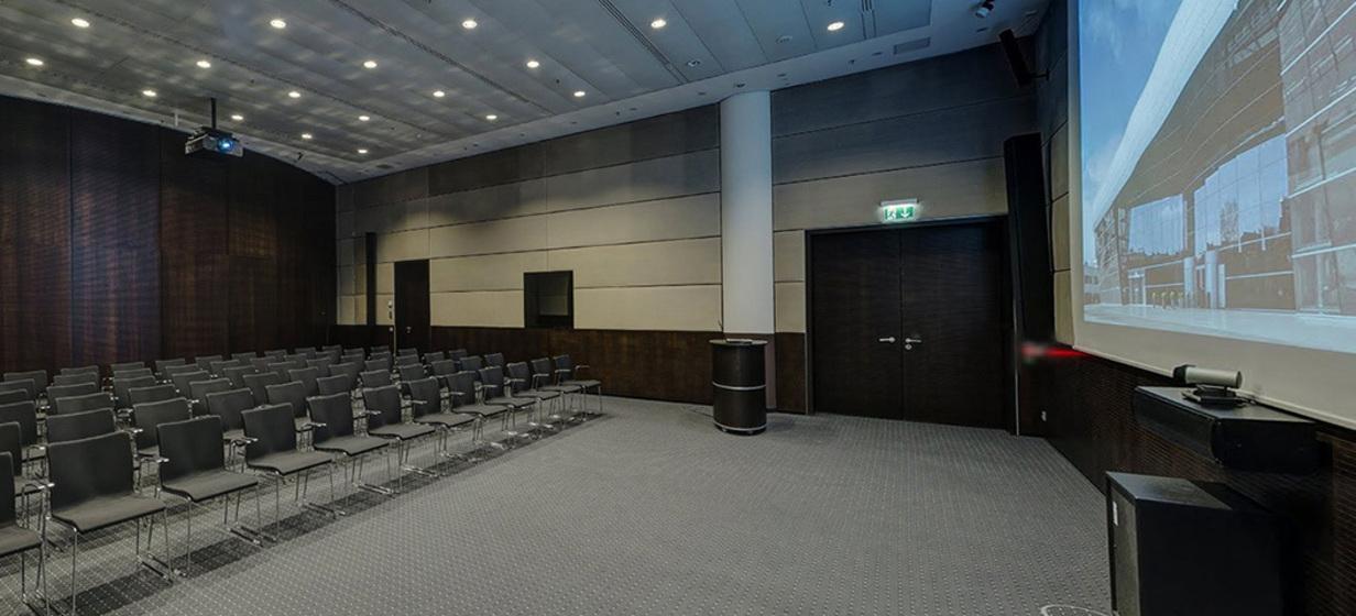 Audi Forum Neckarsulm 8