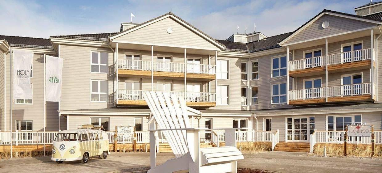 Beach Motel Heiligenhafen 8