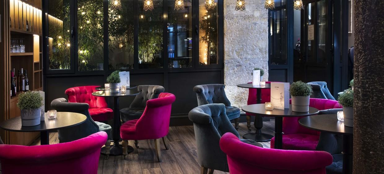 Hotel Mademoiselle 1