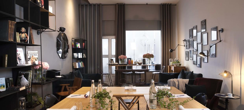 Hotel Mademoiselle 7
