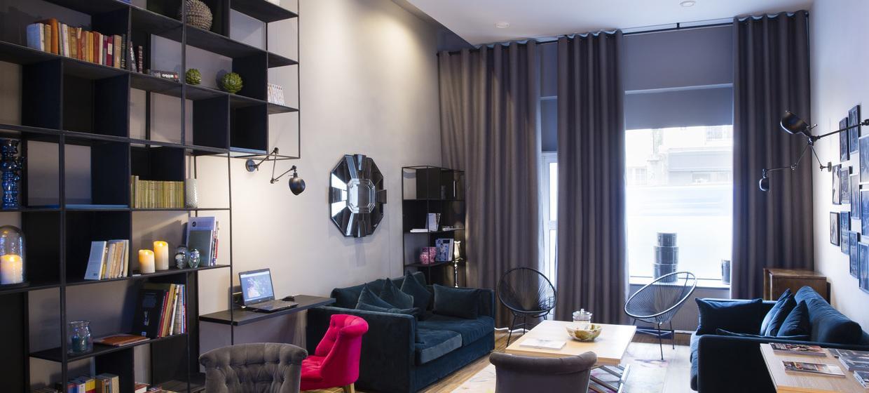 Hotel Mademoiselle 6
