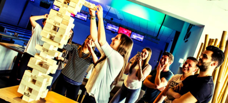 Bowling Room Mainz 8