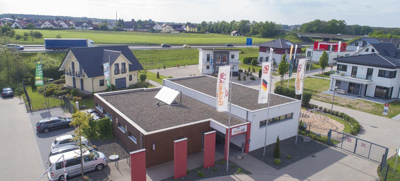 Fertighauswelt Nürnberg 7