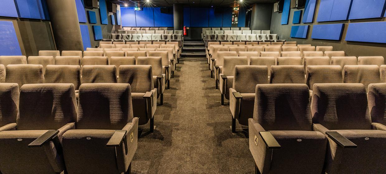 Leading Private Cinema Screens 6