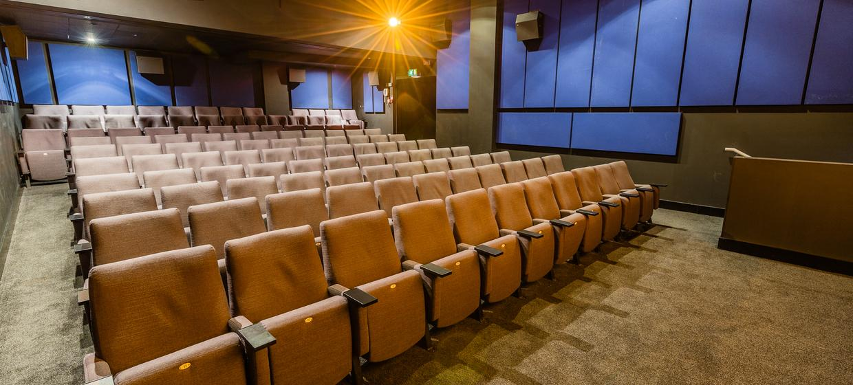 Leading Private Cinema Screens 4