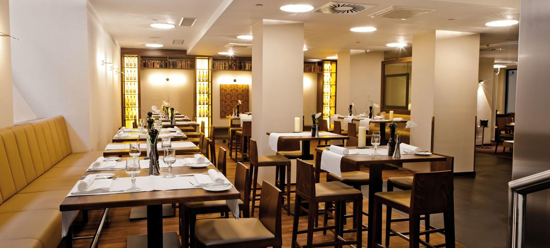 Fleming's Selection Hotel Wien-City 1