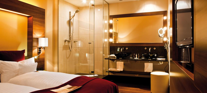 Fleming's Selection Hotel Wien-City 4