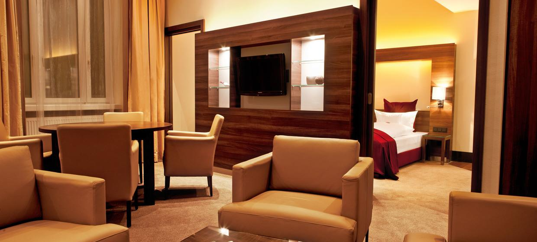 Fleming's Selection Hotel Wien-City 5