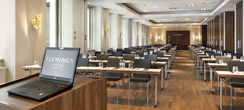 Fleming's Selection Hotel Wien-City 7