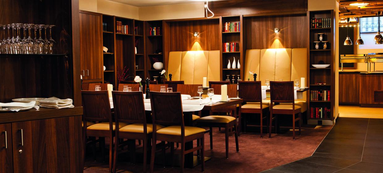Fleming's Selection Hotel Wien-City 9