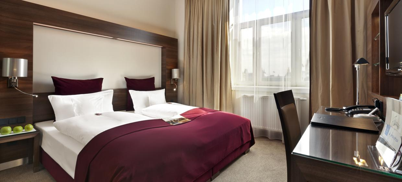 Fleming's Selection Hotel Wien-City 10