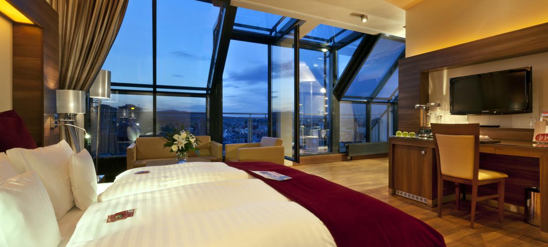 Fleming's Selection Hotel Wien-City 11