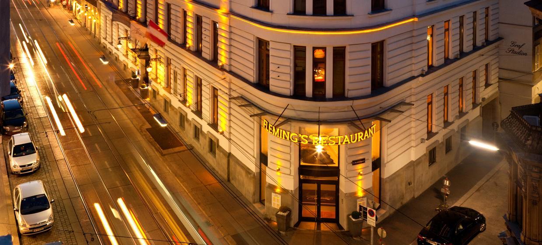 Fleming's Selection Hotel Wien-City 15