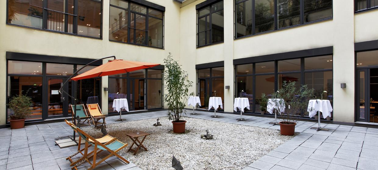 Fleming's Conference Hotel Wien 1
