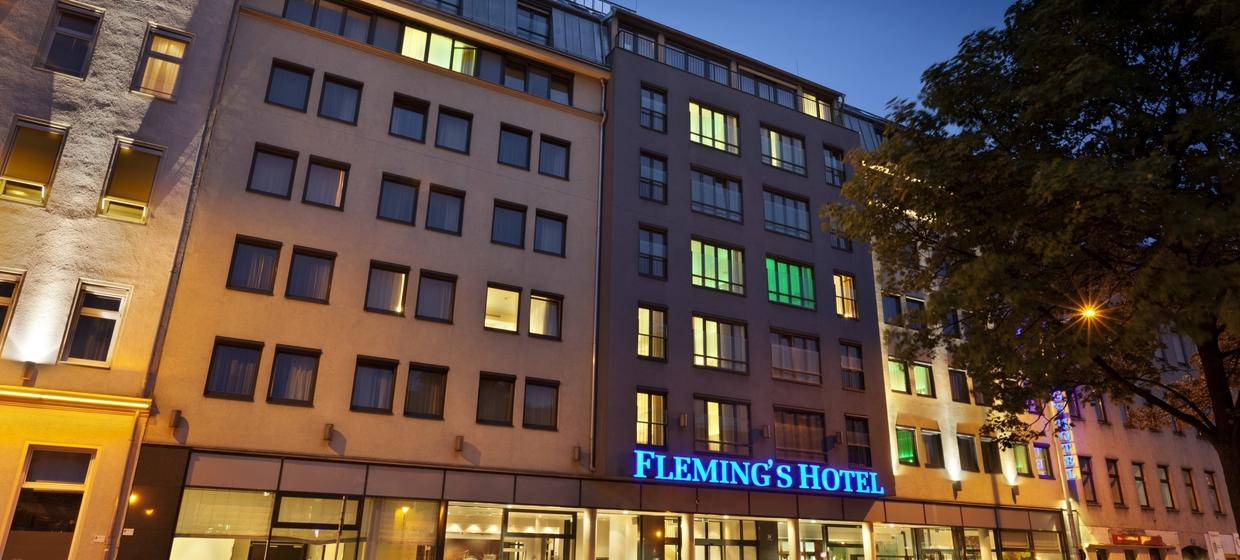 Fleming's Conference Hotel Wien 11