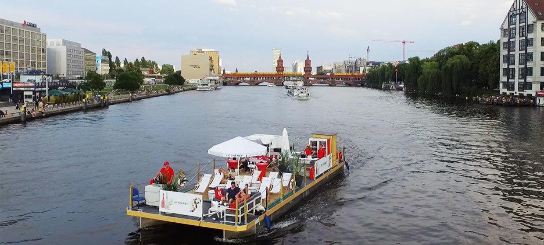 Eventboot Berlin 7