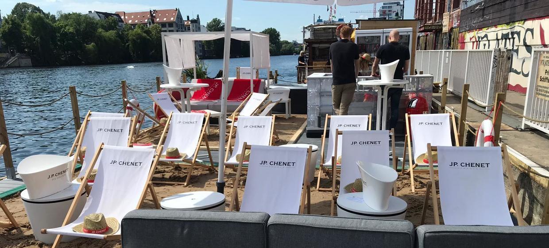 Eventboot Berlin 5