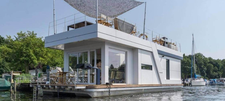 Eventboot Berlin 3