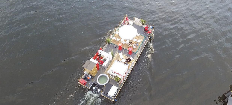 Eventboot Berlin 9